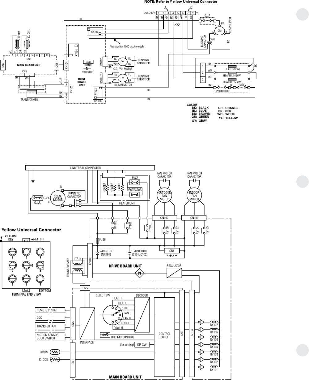 medium resolution of ge aew06 air conditioner wiring diagram wiring library u2022 vanesa co rh vanesa co hvac low