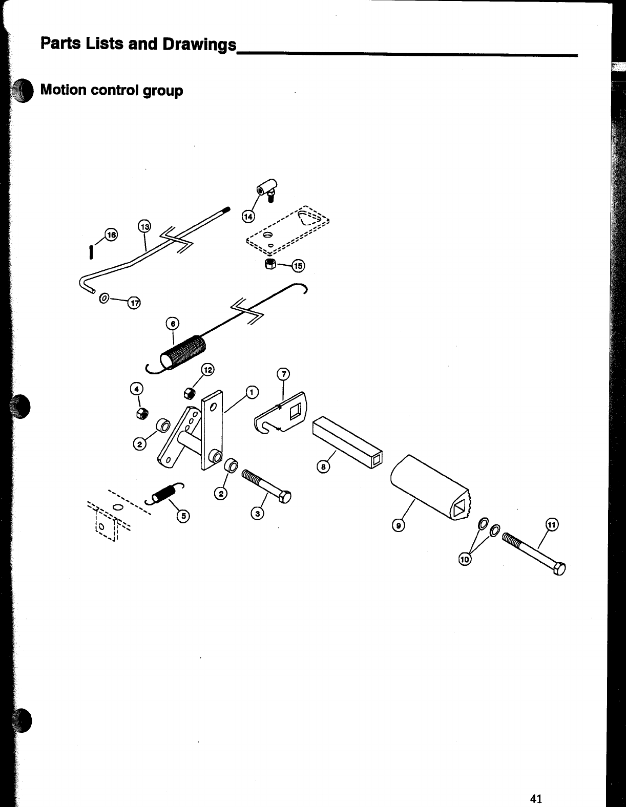 Page 43 of Snapper Lawn Mower GT1848H User Guide