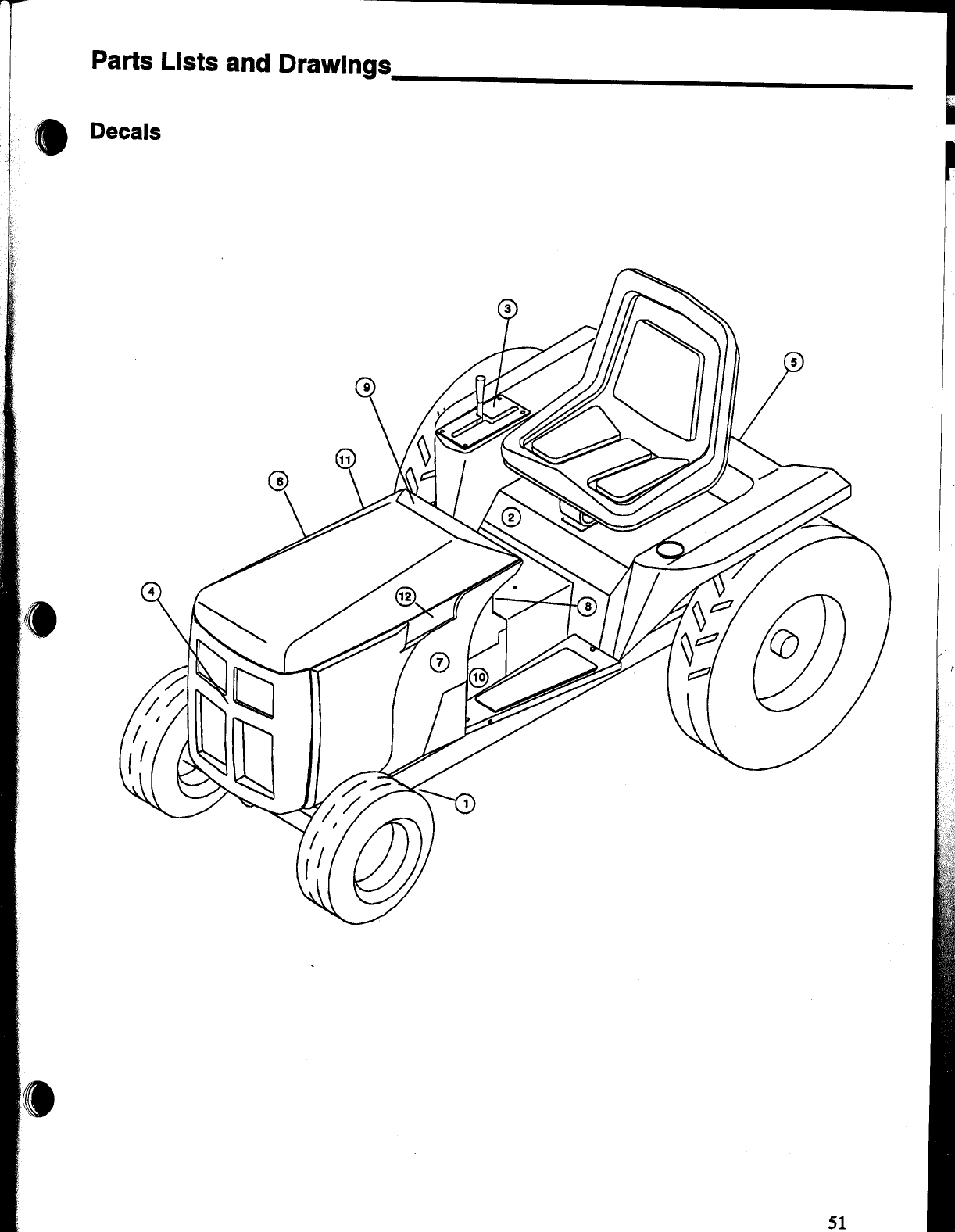 Page 53 of Snapper Lawn Mower GT1848H User Guide