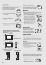 Sony Flat Panel Television KDL-52WL135 User Guide