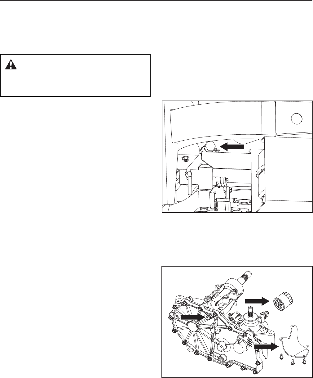 Page 47 of Husqvarna Lawn Mower MZ61 User Guide