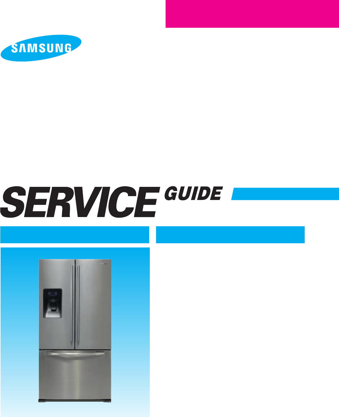 Wiring Information Diagram Parts List For Model Aw0800a Samsung