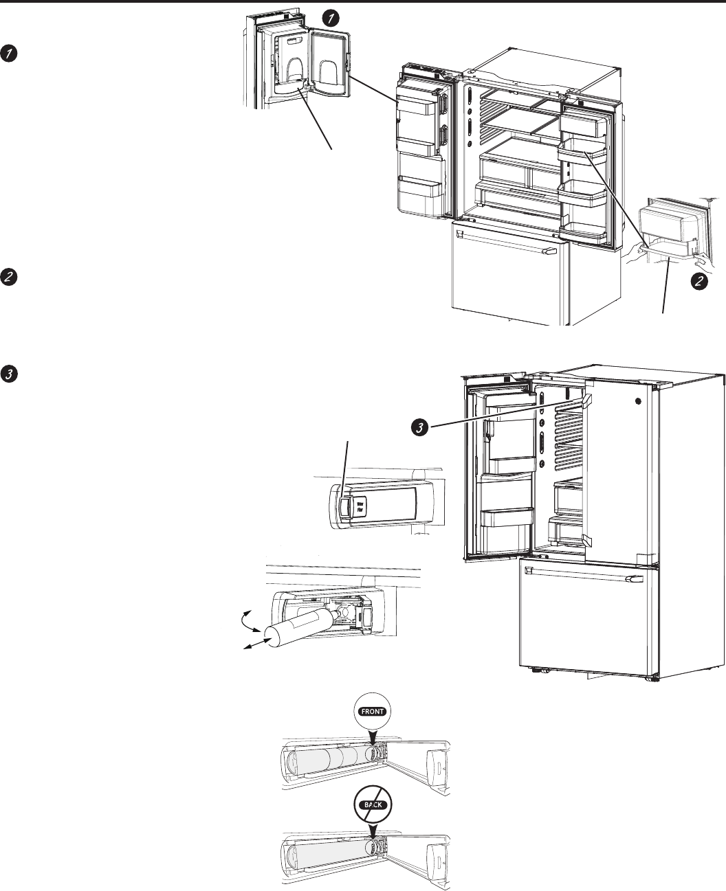 Page 102 of GE Refrigerator CYE22TSHSS User Guide