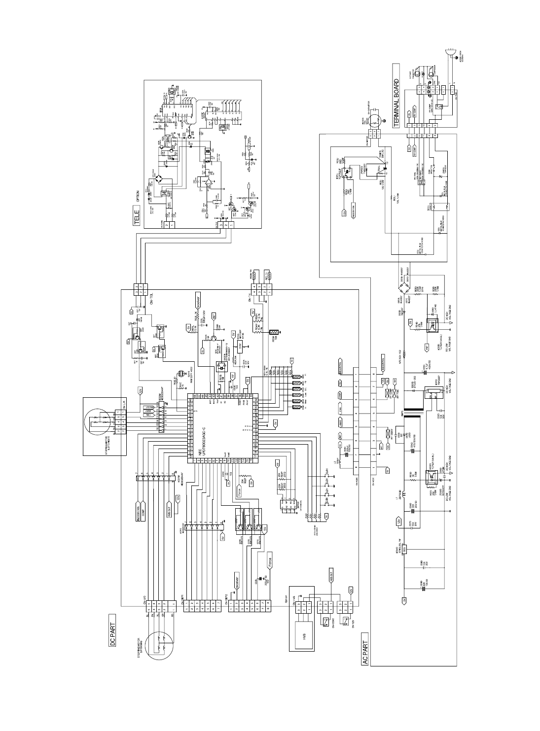 Page 61 of LG Electronics Air Conditioner LS-Q096AEL User