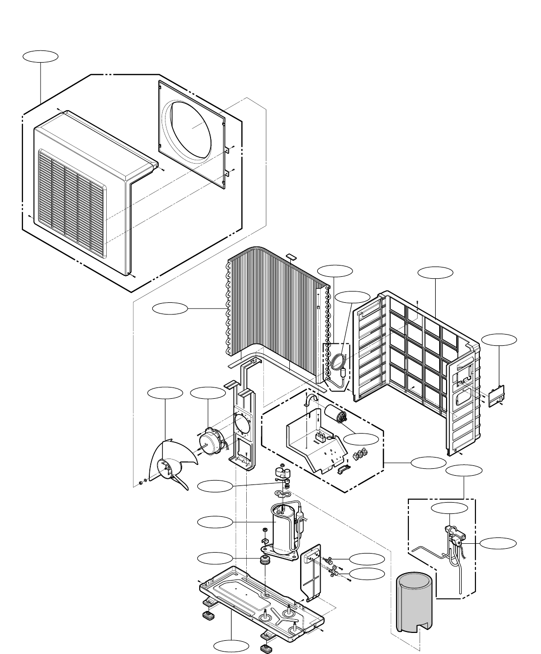 Page 73 of LG Electronics Air Conditioner LS-Q096AEL User