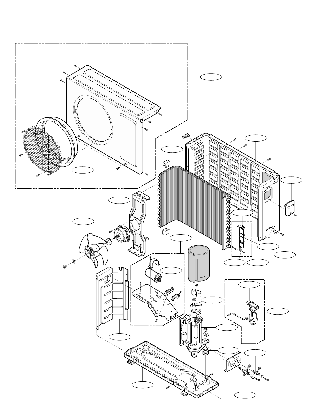 Page 75 of LG Electronics Air Conditioner LS-Q096AEL User