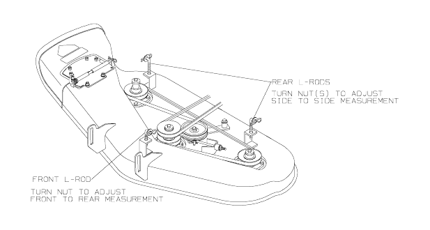 Page 32 of Dixon Lawn Mower 10504-1101 User Guide