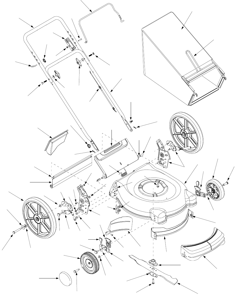 Page 16 of Yard-Man Lawn Mower 11A-589C401 User Guide