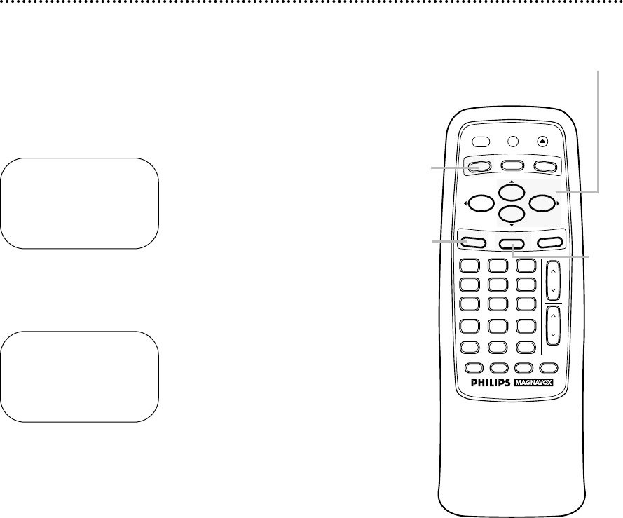 Page 14 of Magnavox VCR VRA431AT99 User Guide