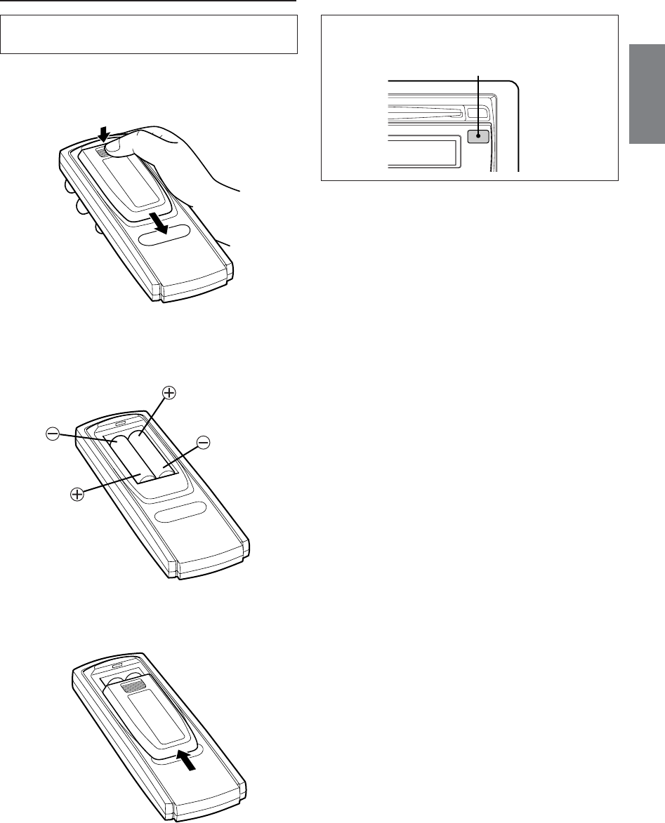 Page 29 of Alpine CD Player CDA-9827 User Guide