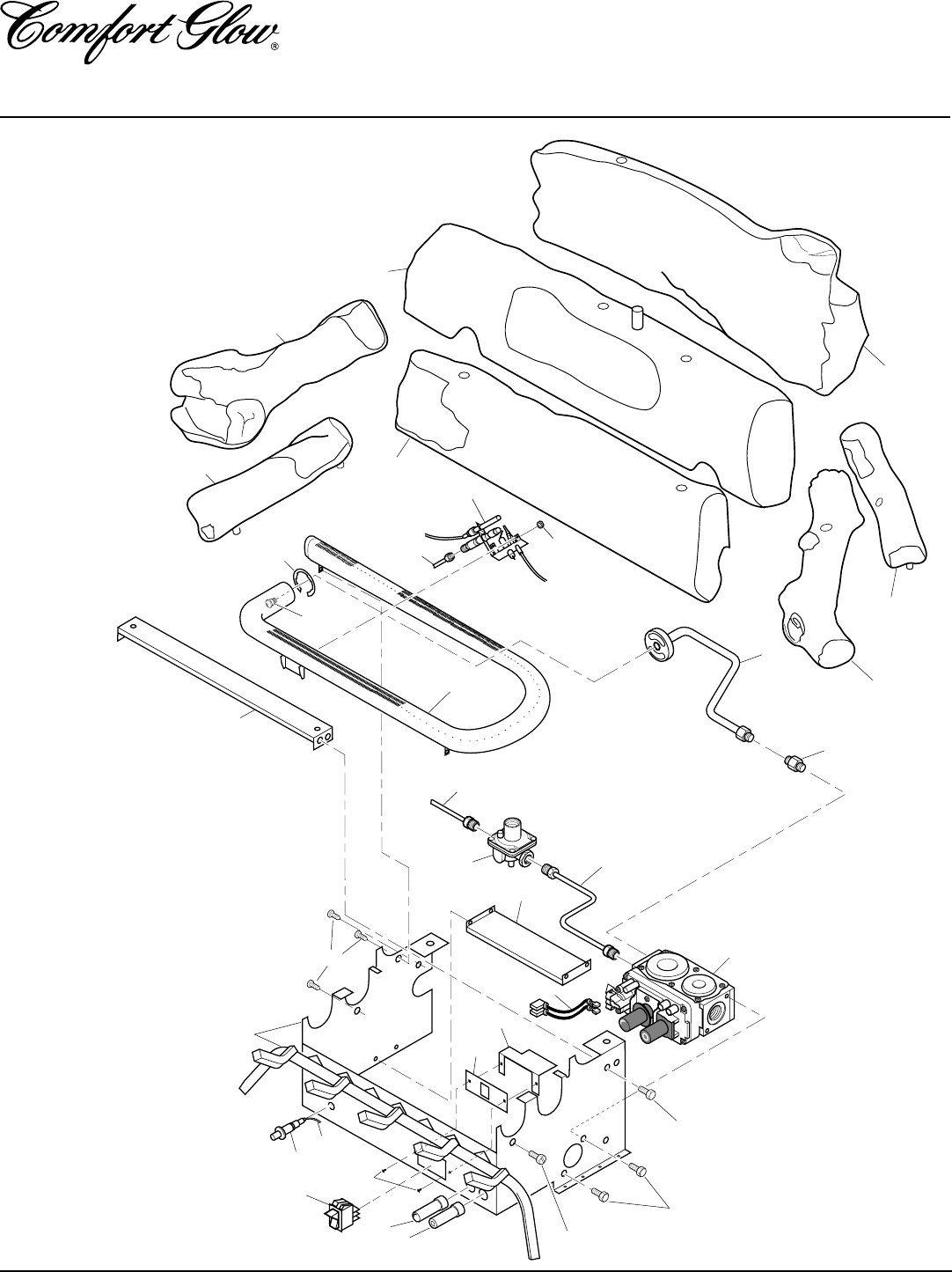 Page 24 of Desa Electric Heater CCL3924NR User Guide