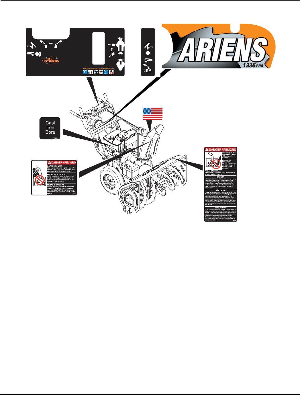 Bestseller: Ariens 926le Manual