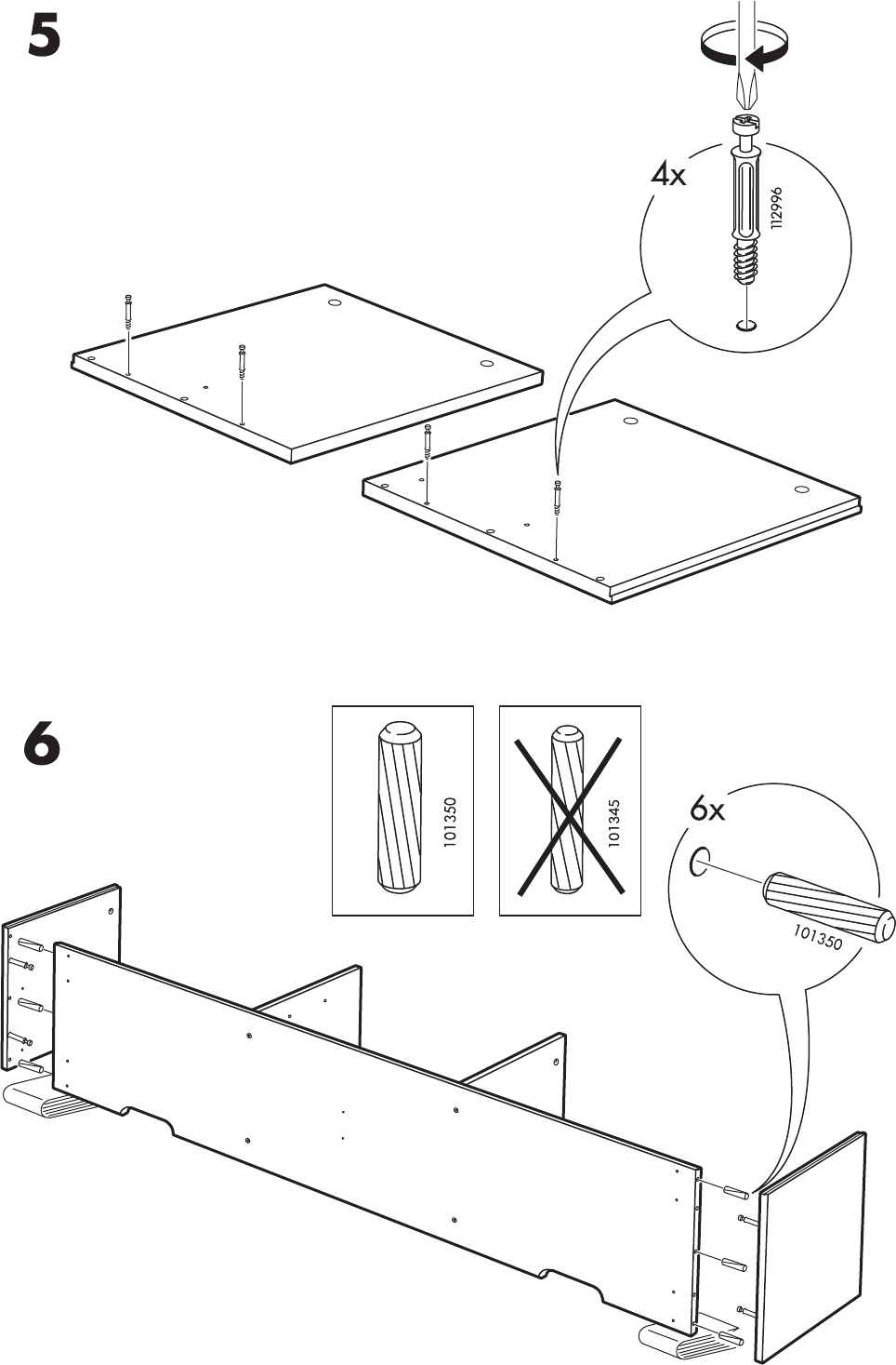 Page 7 of IKEA TV Video Accessories AA-212046-5 User Guide