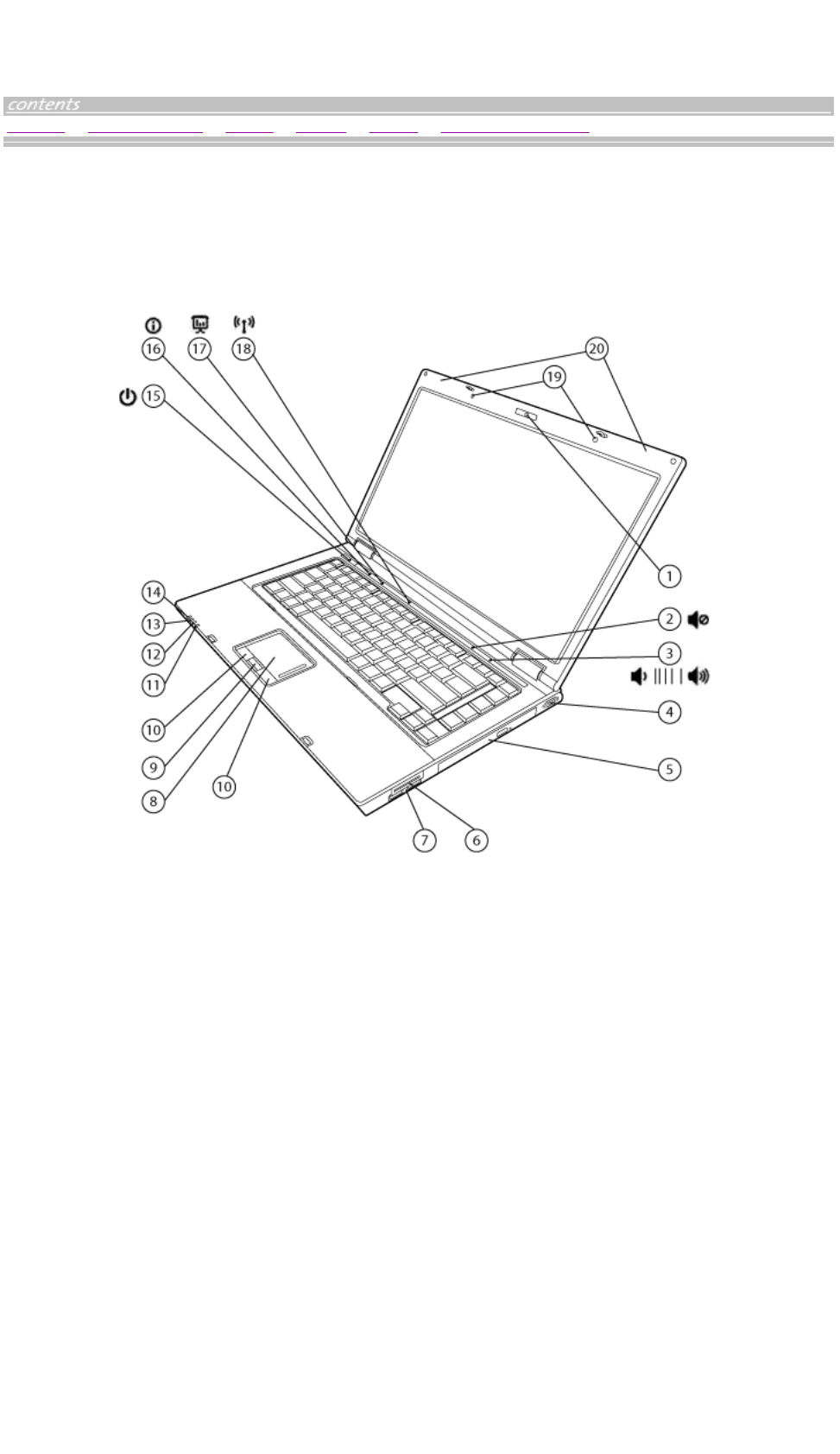HP (Hewlett-Packard) Laptop 6730b User Guide