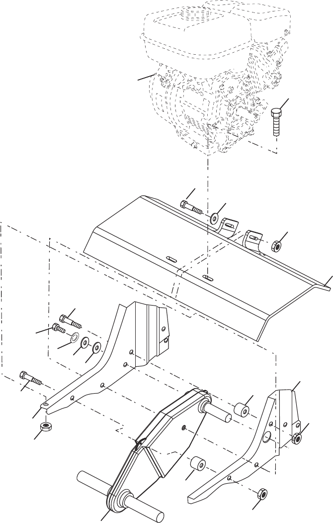 Page 26 of Ariens Tiller 90203200 User Guide