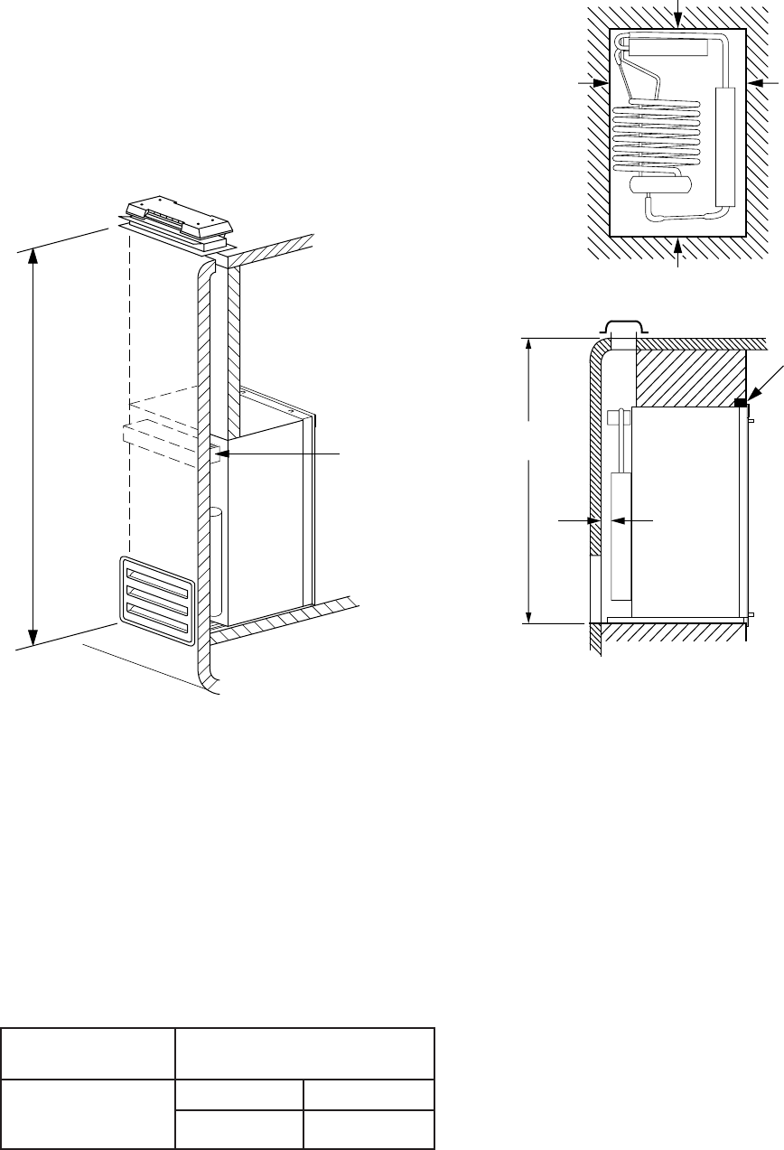 Page 7 of Dometic Refrigerator NDR1062 User Guide