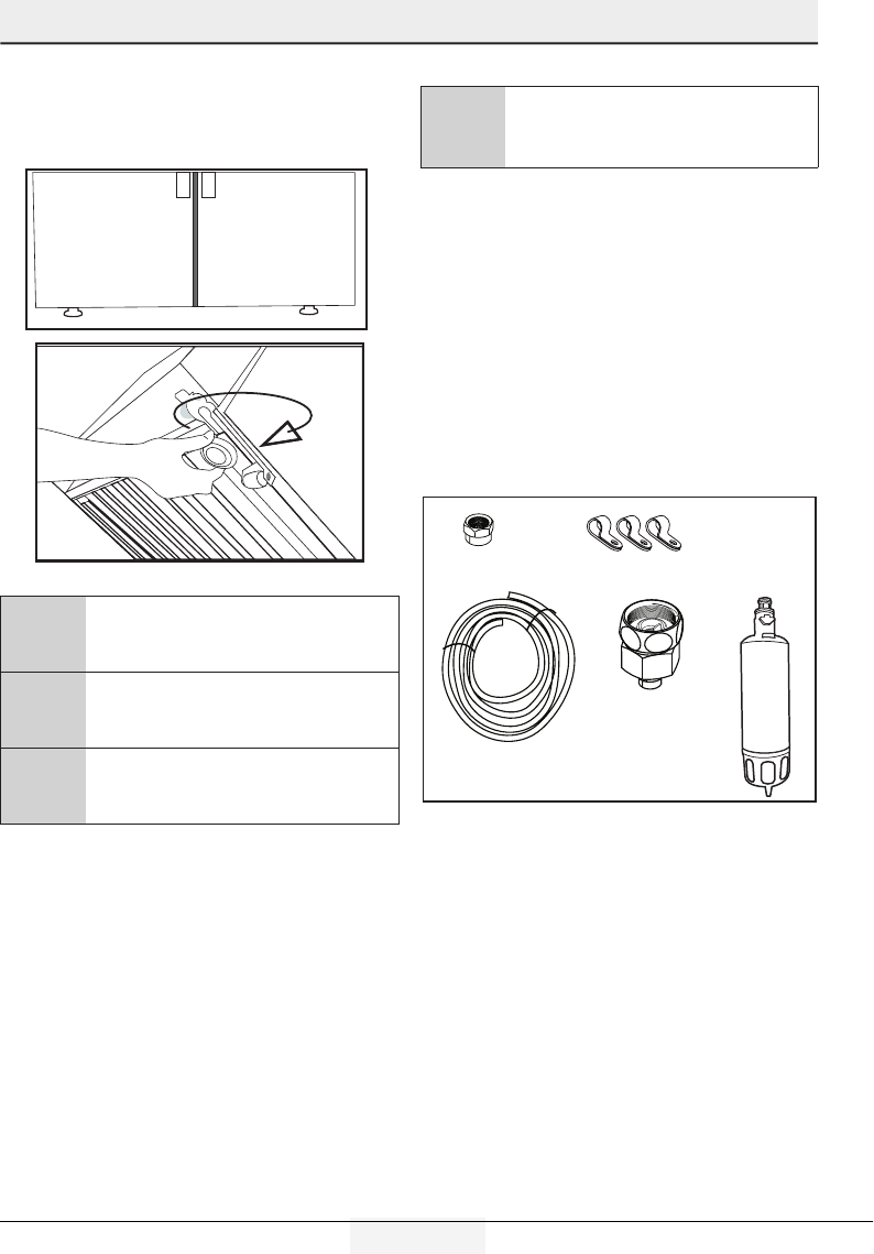 Page 261 of Beko Refrigerator GN163 User Guide