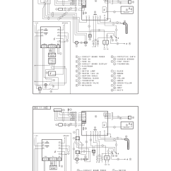 Rv Fridge Wiring Diagram Three Branches Of Government Dometic Rm3862 Refrigerator