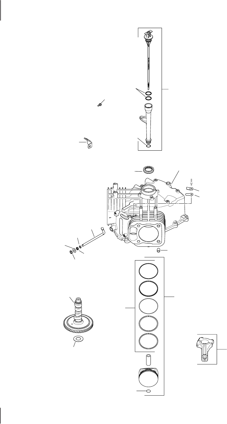 Page 30 of Cub Cadet Lawn Mower LTX1050/KW User Guide