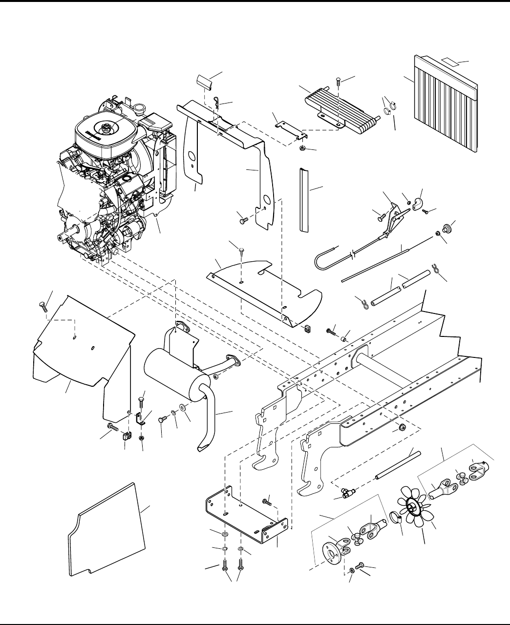Page 20 of Simplicity Lawn Mower 2027 User Guide