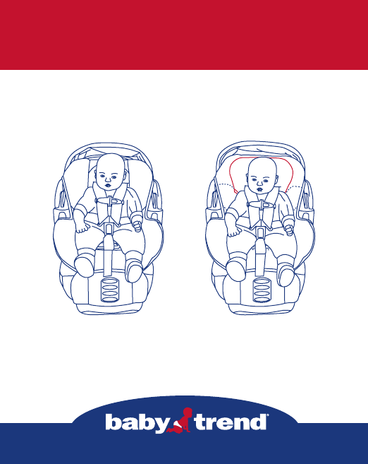 Baby Trend Car Seat Cso190ad809 User Guide Manualsonlinecom
