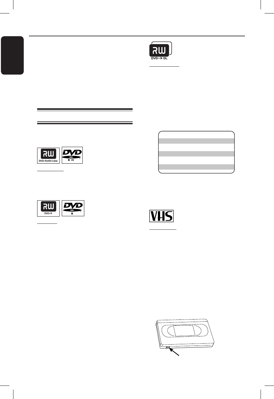 Page 24 of Philips DVD VCR Combo DVDR3510V User Guide