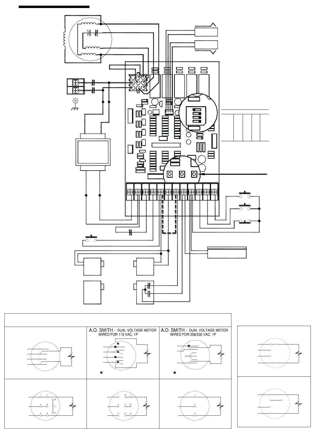 wiring diagram for stanley garage door opener elk anatomy overhead 28 images