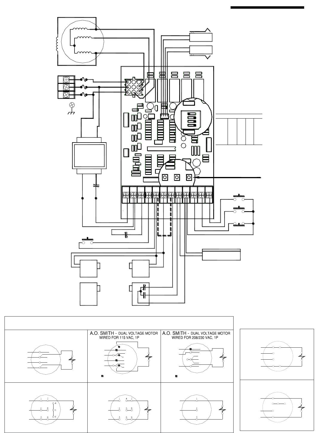 Page 23 of Linear Garage Door Opener J-S User Guide