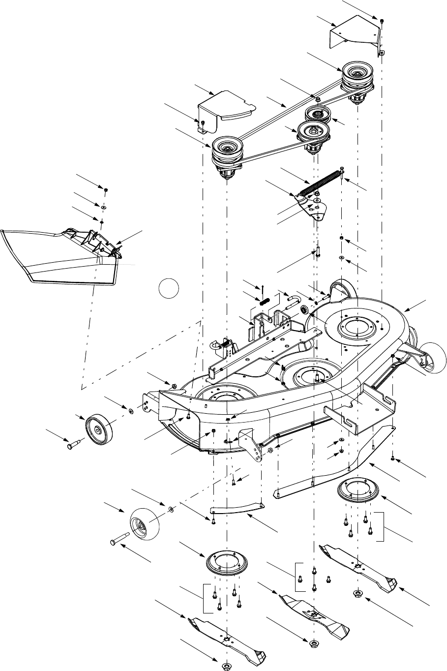 Page 40 of Troy-Bilt Lawn Mower V809h User Guide