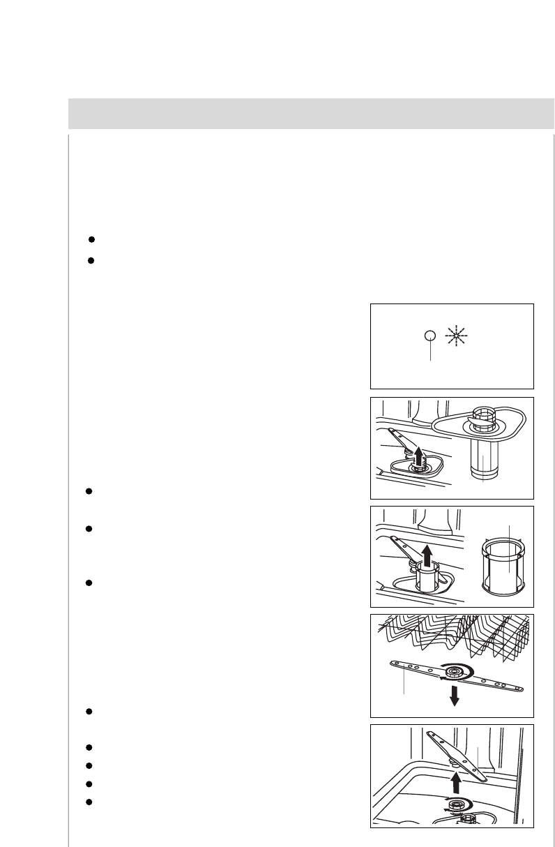 Page 17 of Haier Dishwasher DW12-TFE4SS User Guide