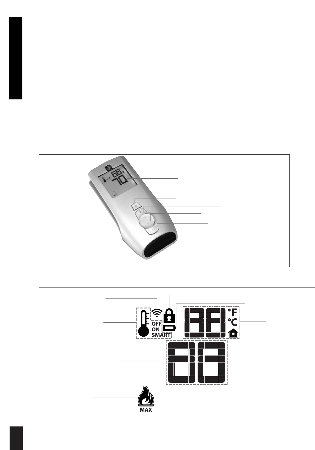 Page 4 of Regency Universal Remote 9.957.03605 User Guide