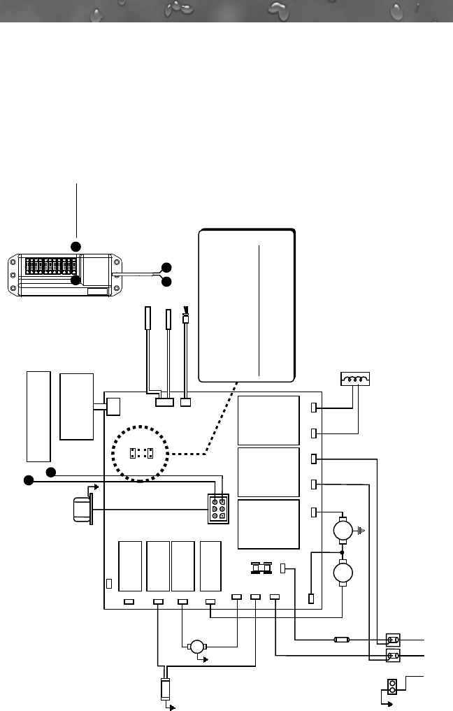 Page 49 of Jacuzzi Swimming Pool Vacuum J-325 User Guide