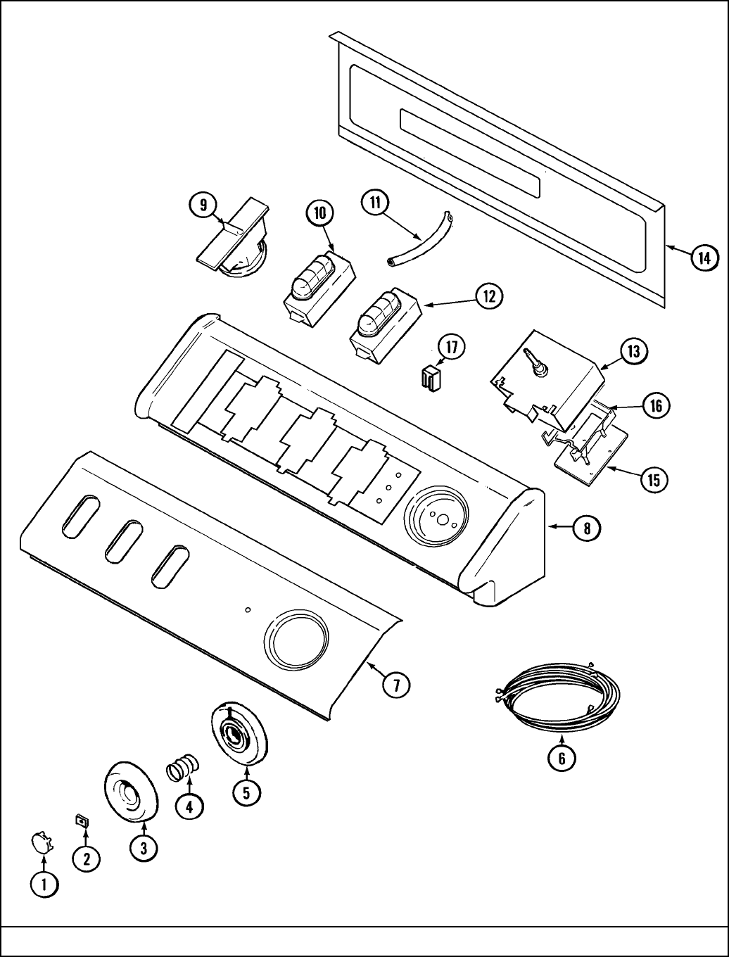 Page 2 of Maytag Washer MAV7000AWW User Guide