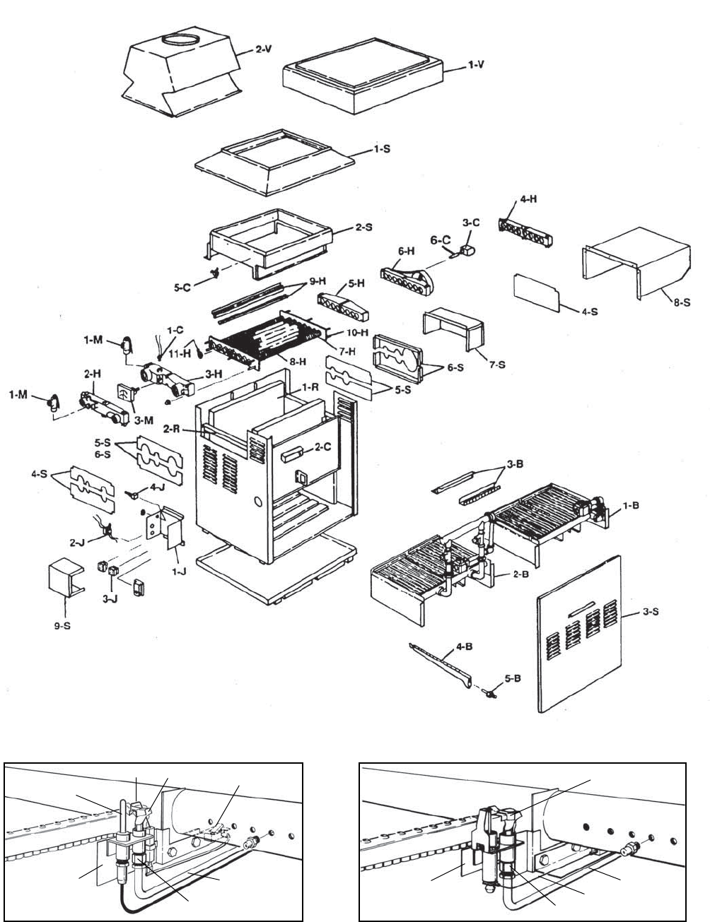 Page 2 of Raypak Swimming Pool Heater 199 User Guide