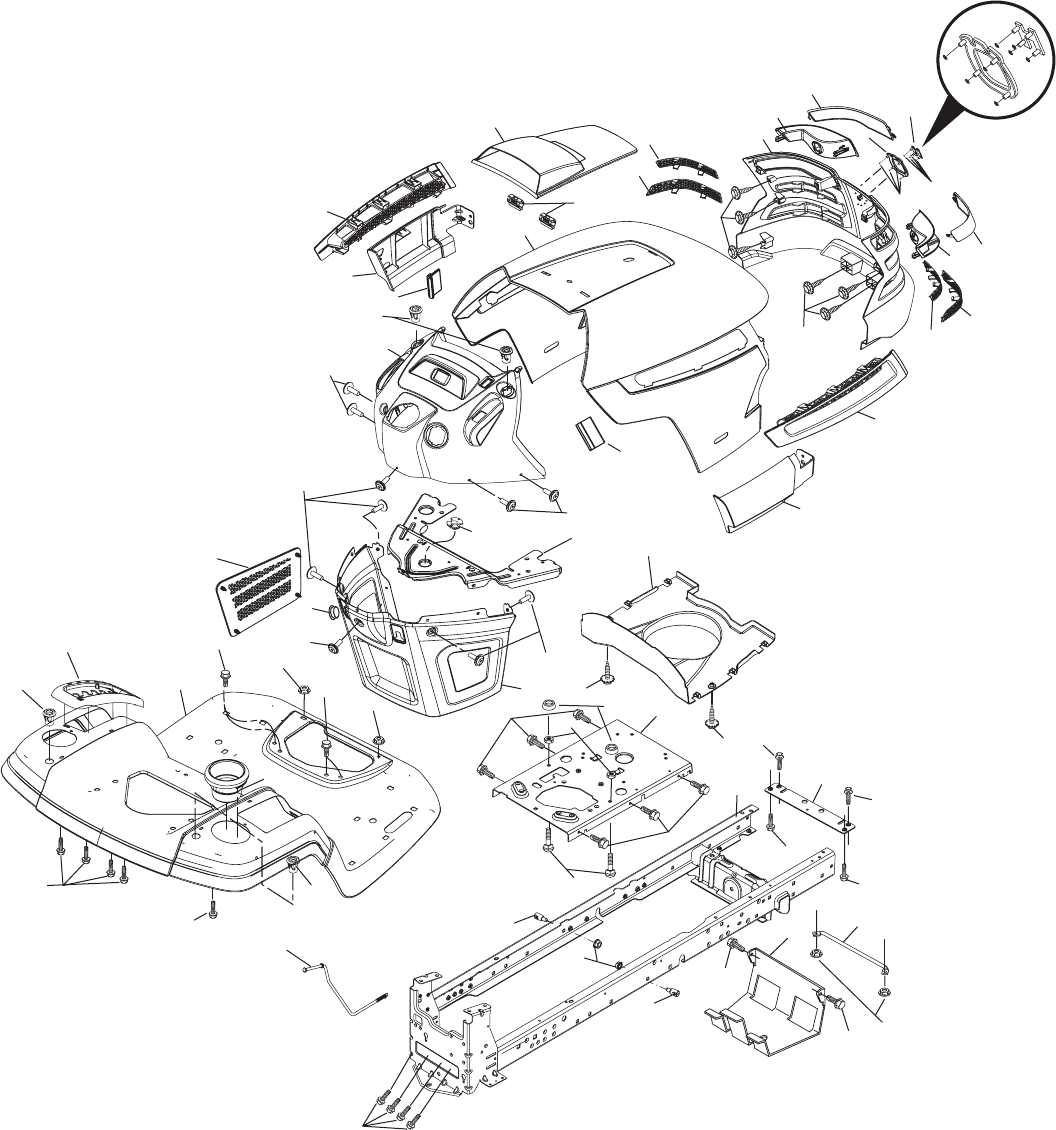 Page 30 of Husqvarna Lawn Mower YTH2246 User Guide