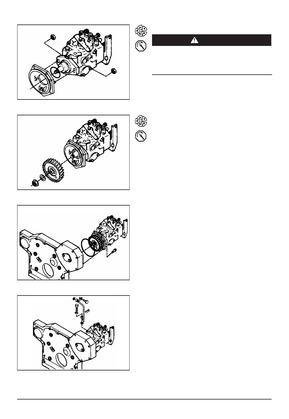 Page 75 of Daewoo Automobile Parts D25S-3(B3.3) User Guide