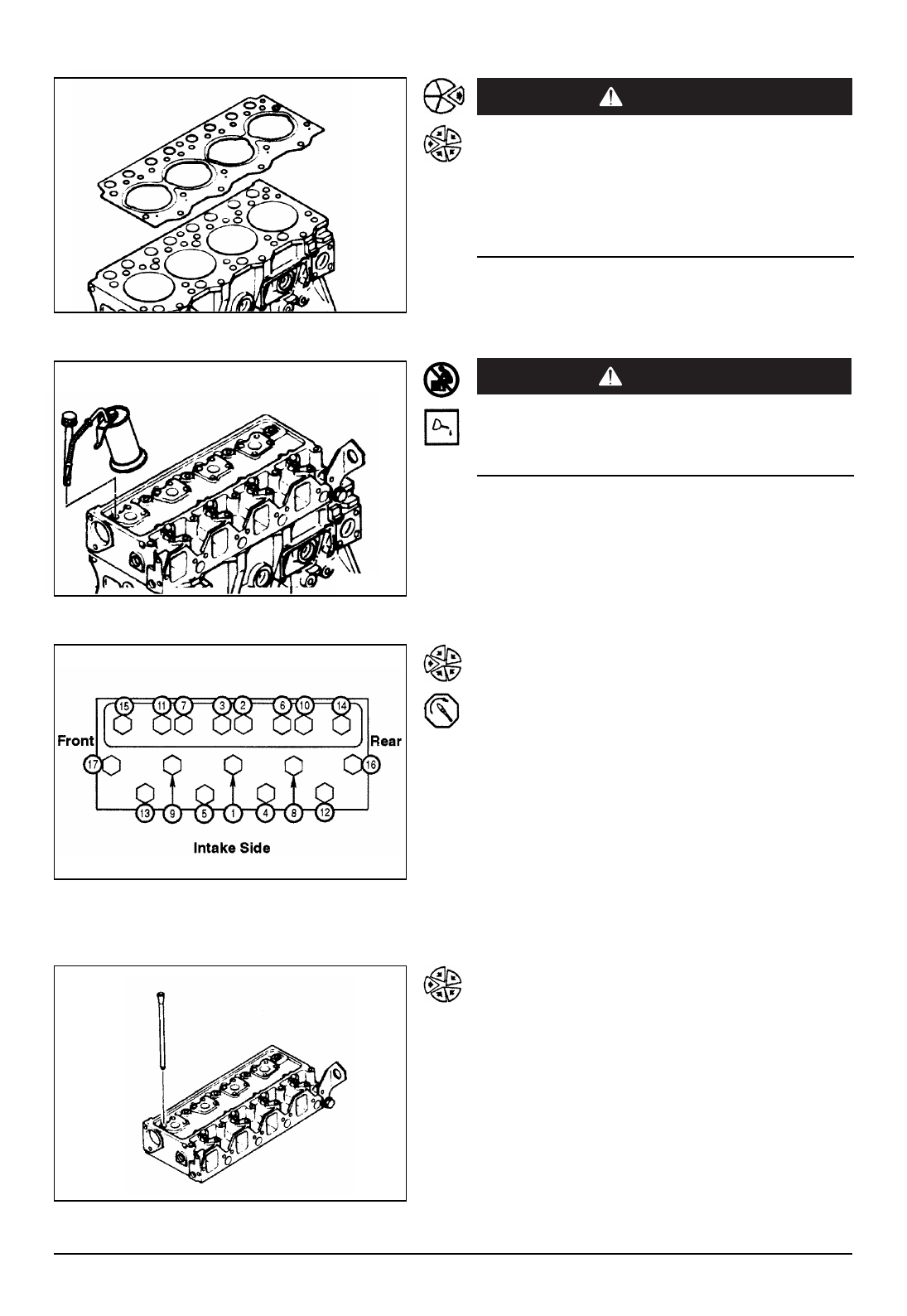 Page 77 of Daewoo Automobile Parts D25S-3(B3.3) User Guide