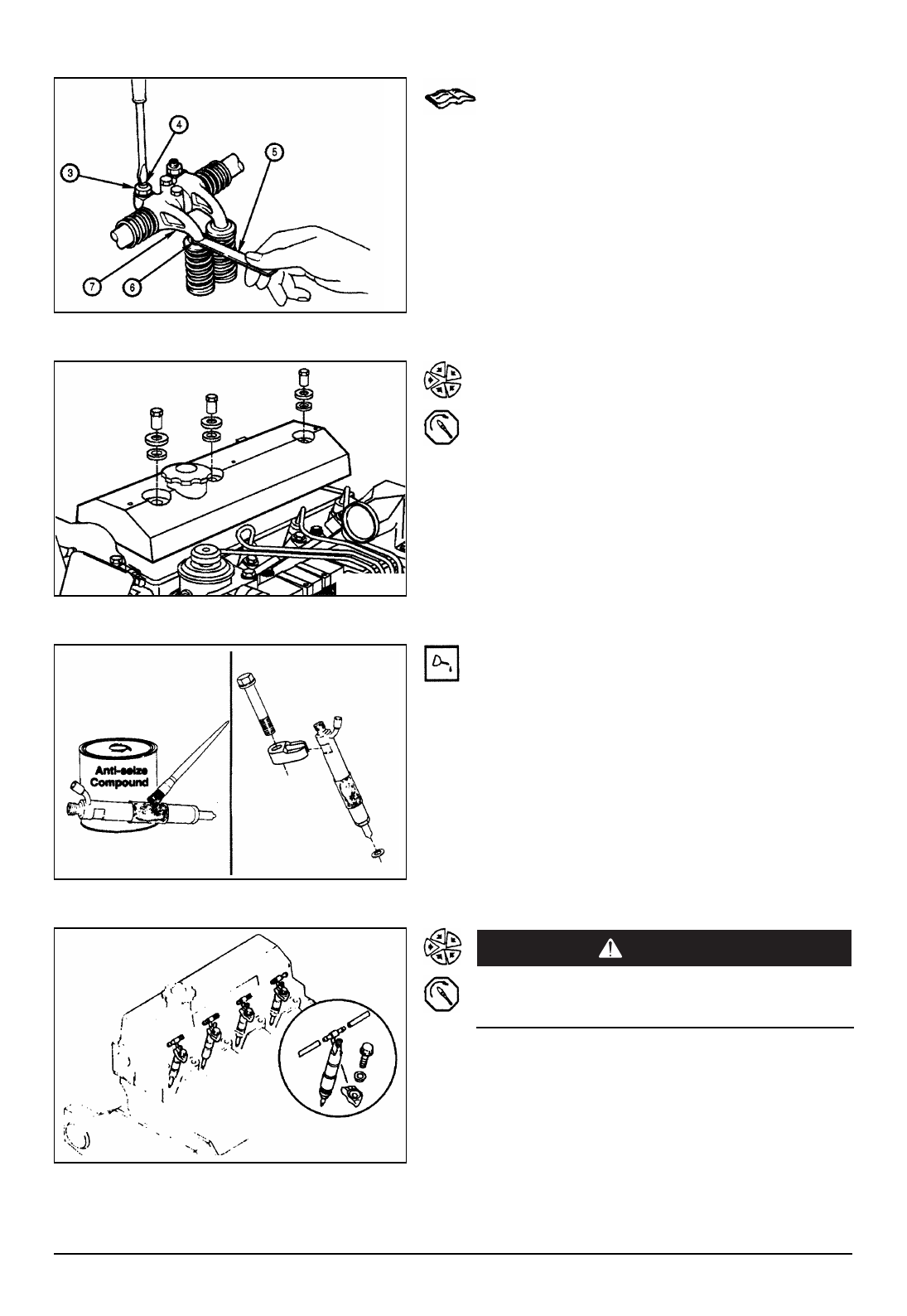 Page 79 of Daewoo Automobile Parts D25S-3(B3.3) User Guide