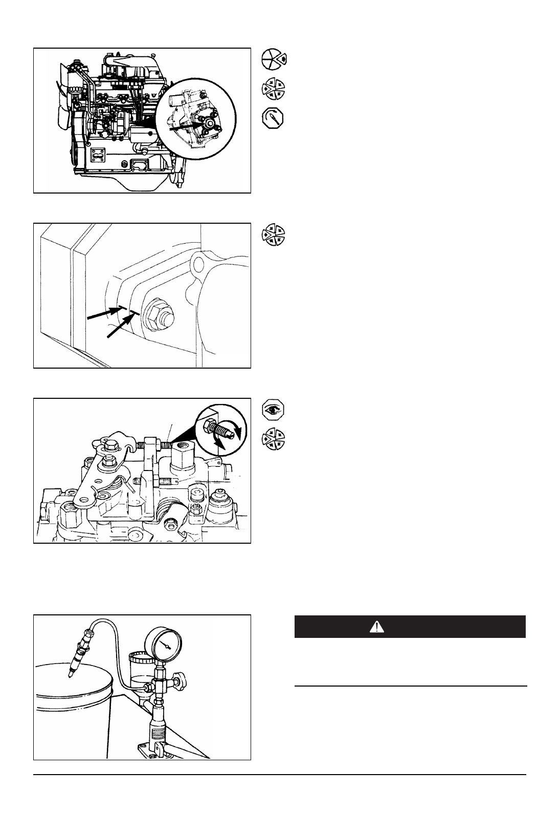 Page 97 of Daewoo Automobile Parts D25S-3(B3.3) User Guide