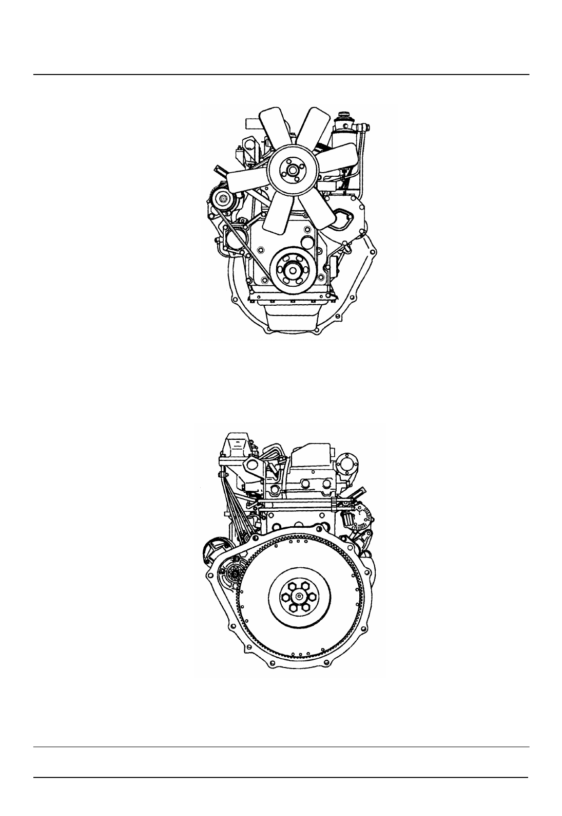 Page 13 of Daewoo Automobile Parts D25S-3(B3.3) User Guide