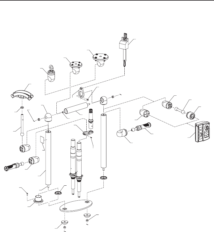 Page 2 of Ingersoll-Rand Sander 16607103 User Guide
