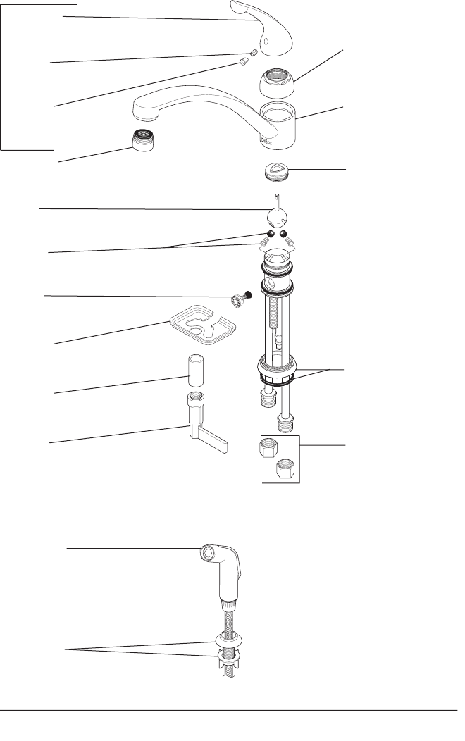 Page 35 of Delta Plumbing Product 102 User Guide