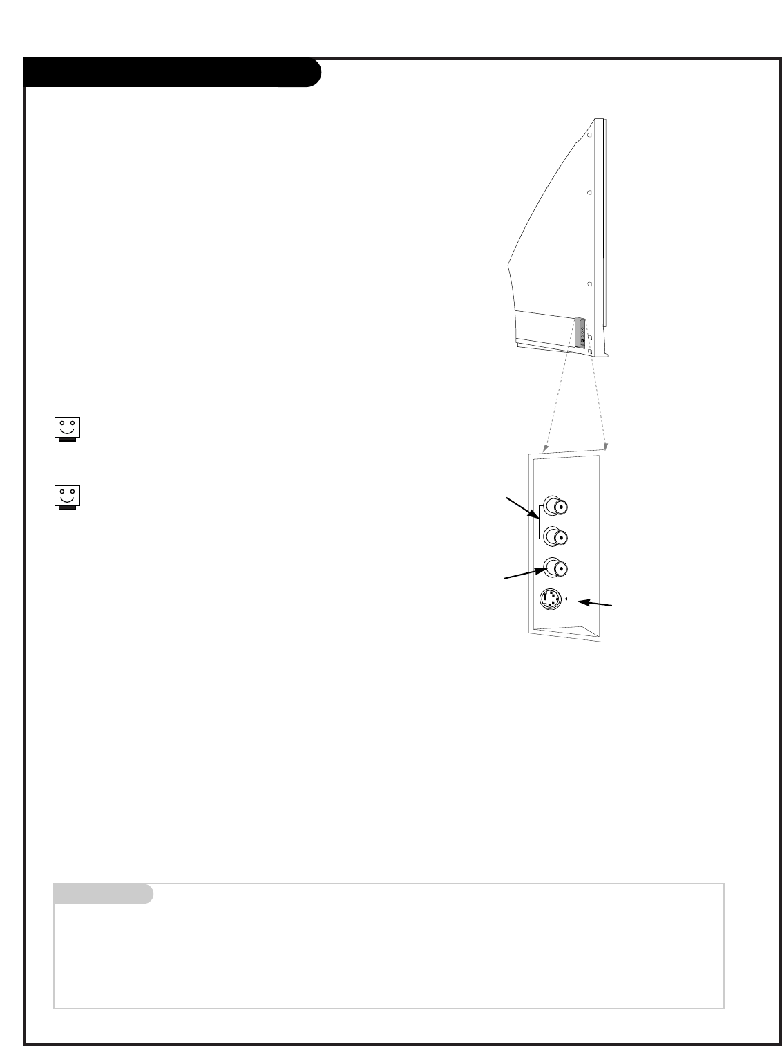 Page 8 of LG Electronics Projection Television RU-52SZ61D