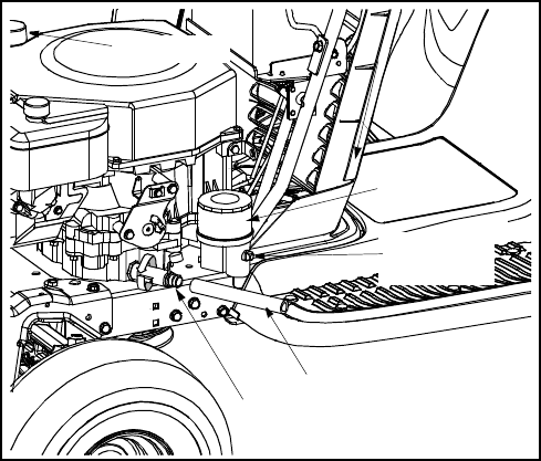 Page 21 of Cub Cadet Lawn Mower 1515 User Guide