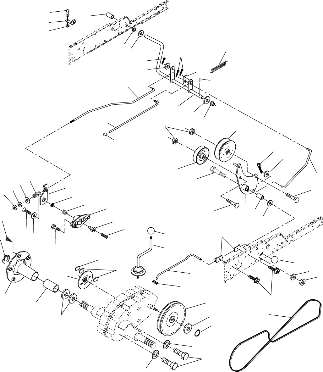 Page 34 of Husqvarna Lawn Mower GT2254 User Guide