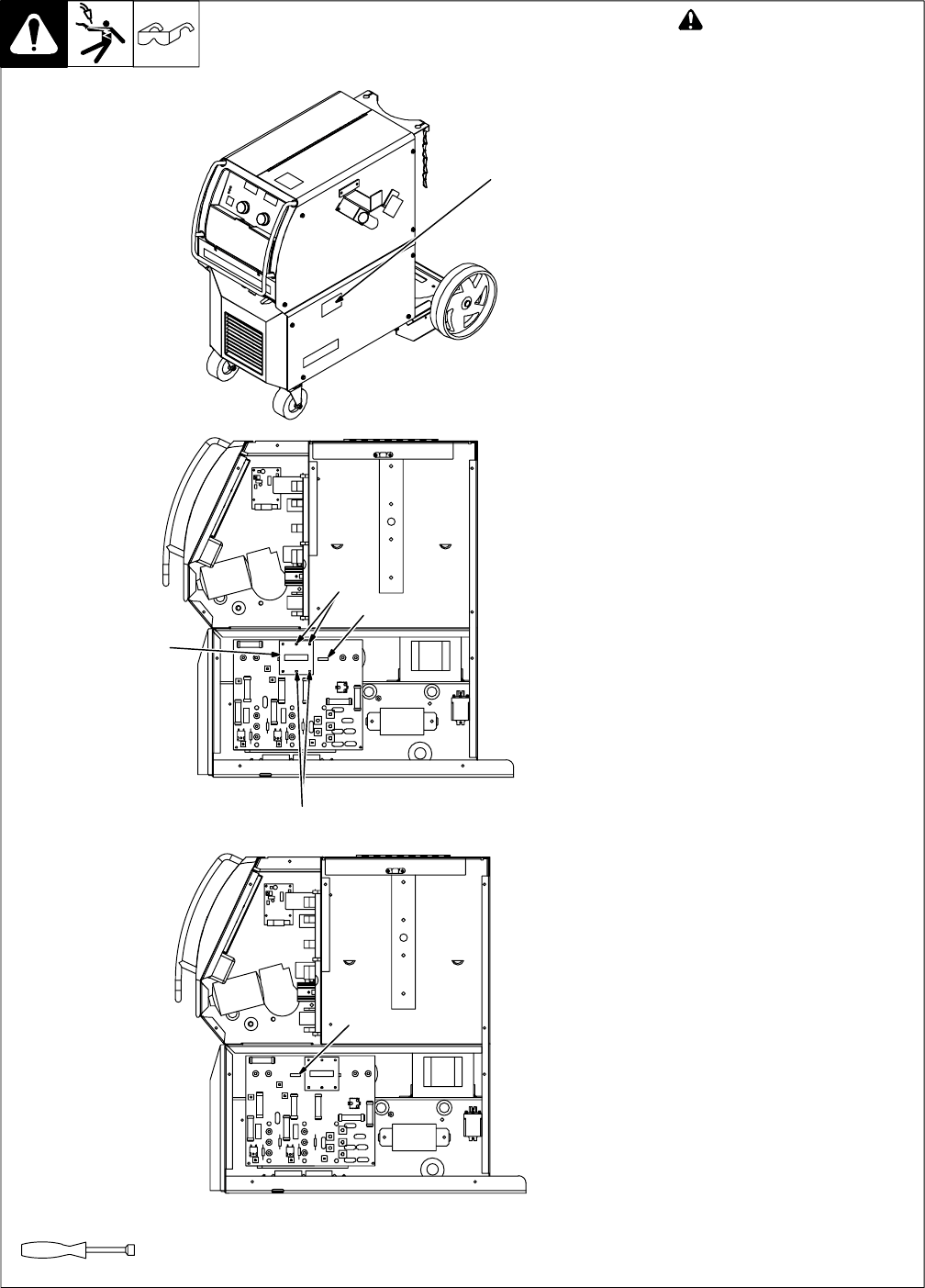 Page 24 of Miller Electric Welding System 350P User Guide