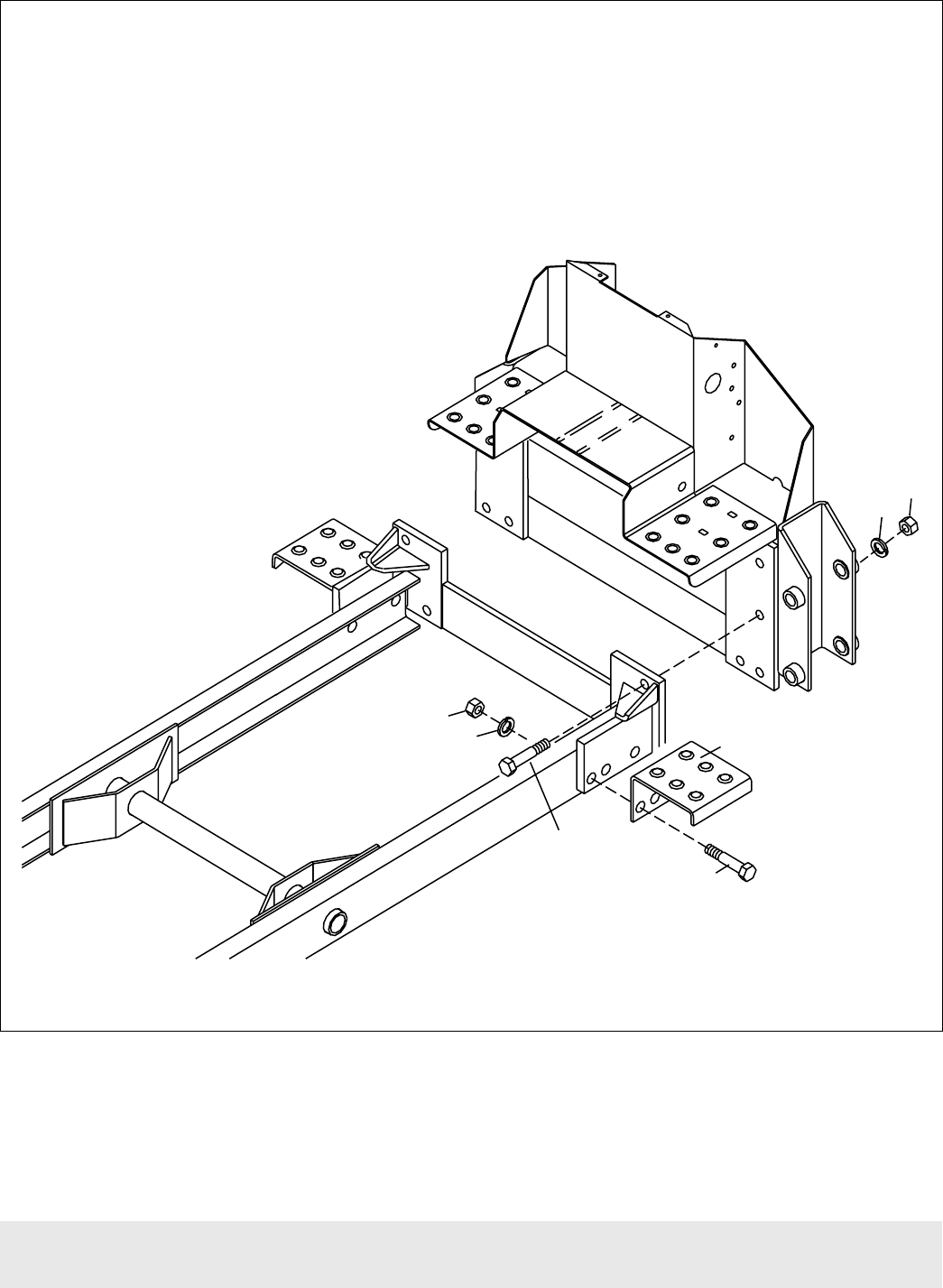 Page 13 of Woods Equipment TV Mount BH6500 User Guide