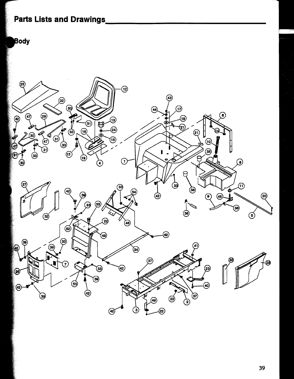 Page 41 of Snapper Lawn Mower MGT2000H User Guide