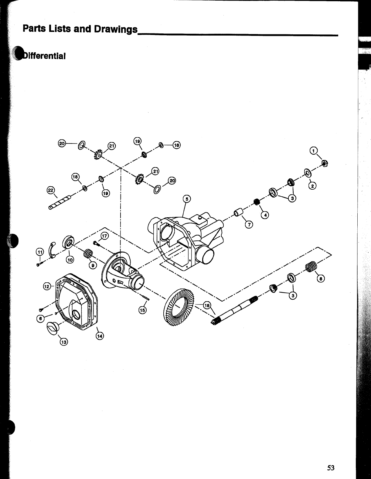 Page 55 of Snapper Lawn Mower MGT2000H User Guide