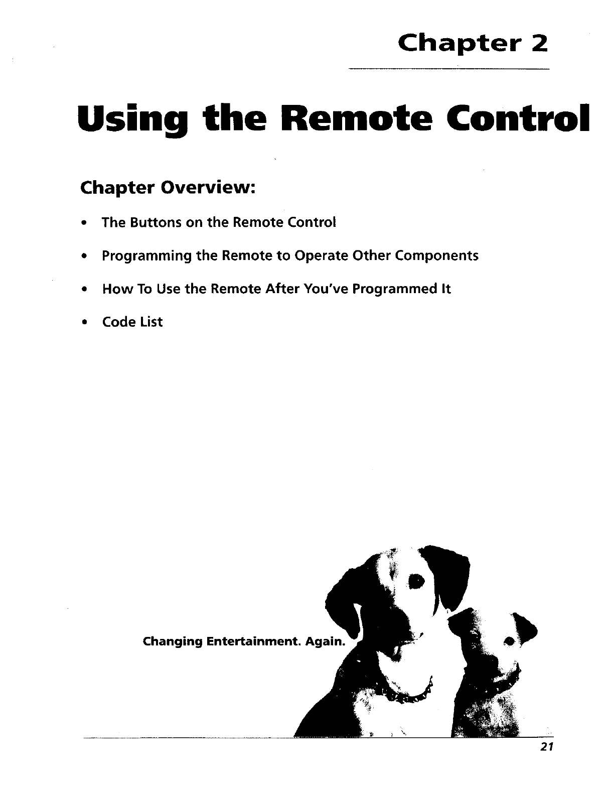 Page 23 of RCA CRT Television 15491880 User Guide